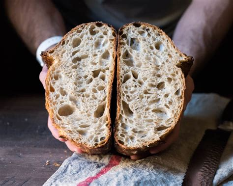 My Best Sourdough Recipe the perfect loaf
