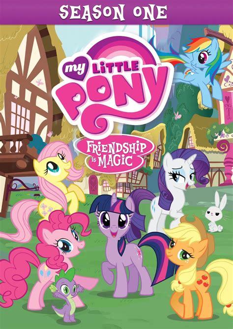 My Little Pony Friendship Is Magic season 1 Wikipedia