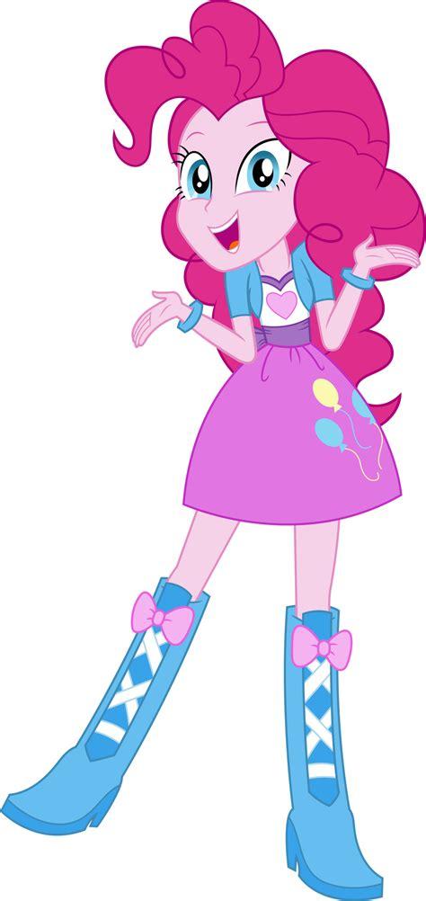 My Little Pony MLP Equestria Girls Pinkie Pie MLP