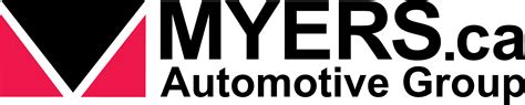 Myers Automotive Group Vehicles for sale in Ottawa ON