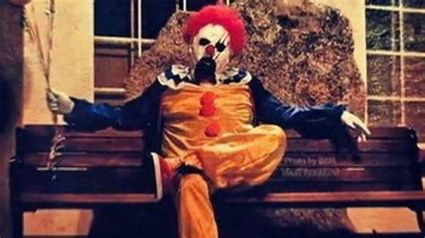 Mysterious Clowns Terrorizing California City ABC News