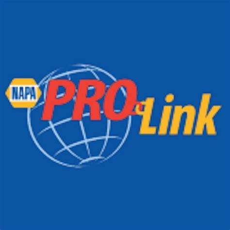NAPA PROLink