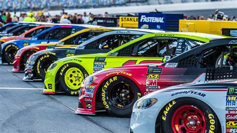 NASCAR Videos FOX Sports