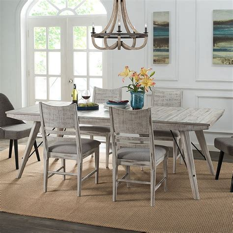 NEW Rustic Modern Dining Table with Bench furniture