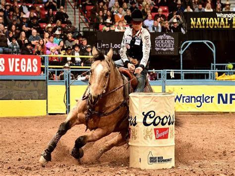 NFR Las Vegas Buy Tickets 2017 National Finals Rodeo