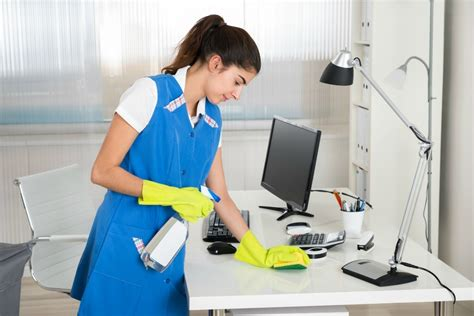 NH Cleaning Services Commercial Office Cleaning Post