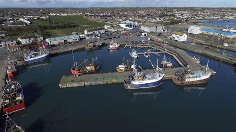 NIFHA Northern Ireland Fishery Harbour Authority