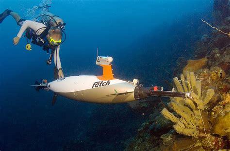NOAA Ocean Explorer Technology