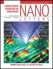 Nano Letters ACS Publications