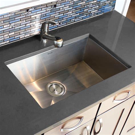 Nantucket Sinks Kitchen Sinks