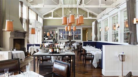 Napa Valley Restaurant Farm at Carneros Fine Dining in
