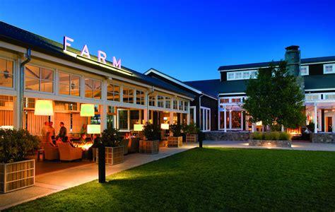Napa Valley Restaurants Carneros Resort and Spa Boon
