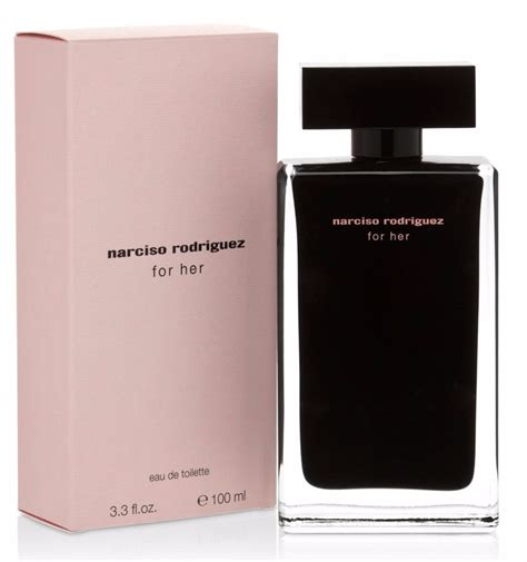 Narciso Rodriguez For Her Narciso Rodriguez perfume a
