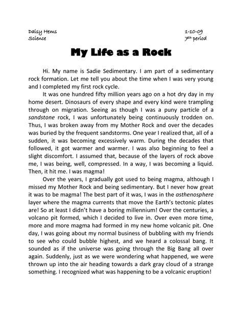 Narrative Essay The Best Essay Service