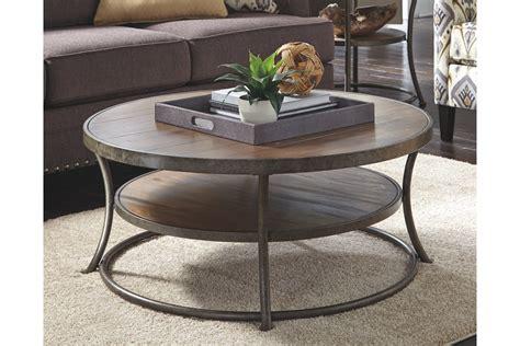 Nartina Coffee Table Ashley Furniture HomeStore