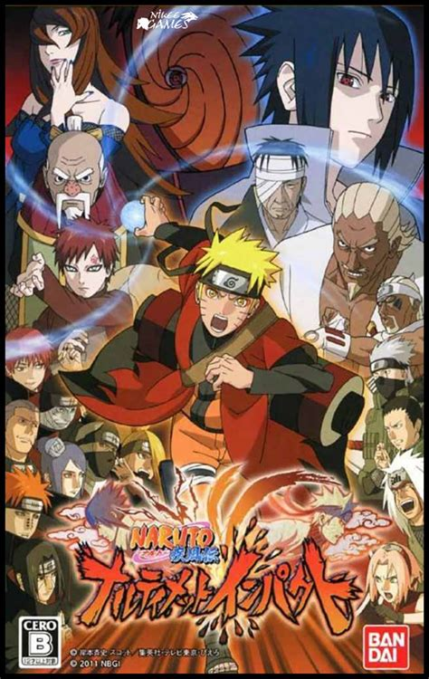 Naruto Shippuden Games Play Free Flash Games Online at