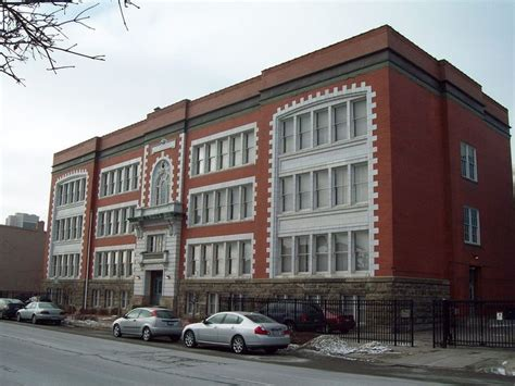 National Register of Historic Places listings in Buffalo