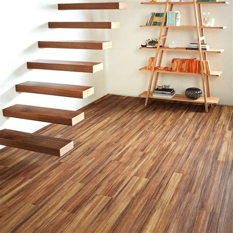 Natural Expressions Vinyl Planks Real wood Earth and