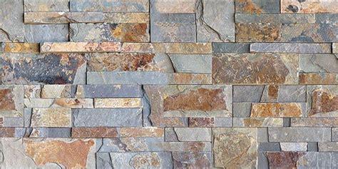 Natural Ledge Rock Panel Series Canyon Stone Canada