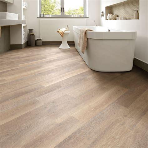 Natural Oak Effect Vinyl Flooring Realistic Oak Floors