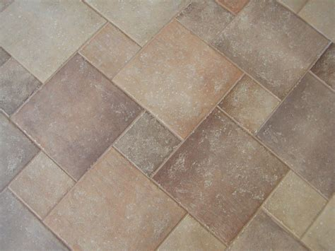 Natural Slate Floor Tile The Spruce
