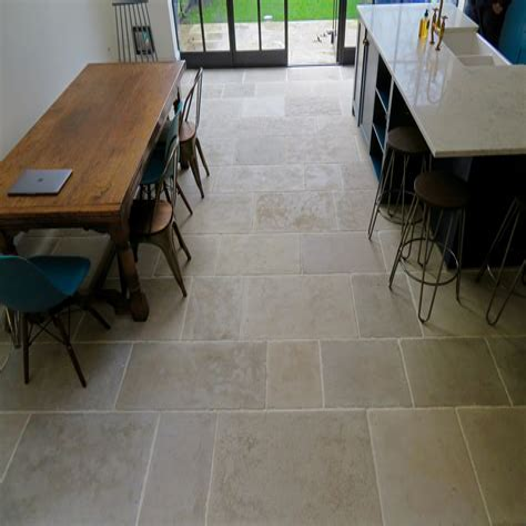 Natural stone floor tiles Flooring UK