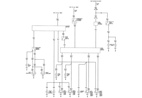chevy steering column wiring diagram images chevy need help old steering column wiring color code the