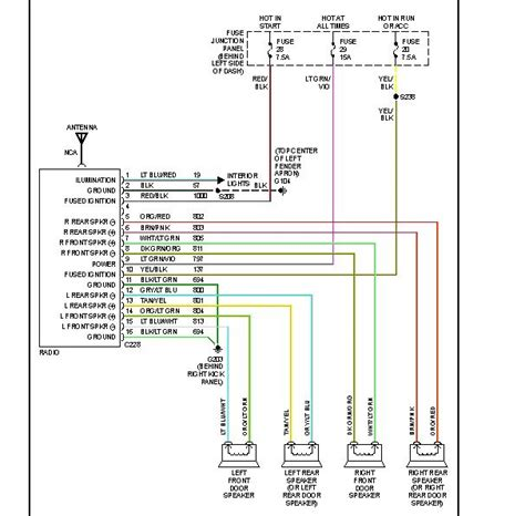 radio wiring diagram 1997 ford ranger images 93 ford festiva need wiring diagram for 1997 ford ranger radio answers