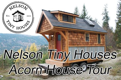Nelson Tiny Houses About us