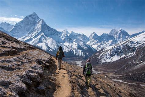 Nepal Tours Treks Travel Intrepid Travel AU