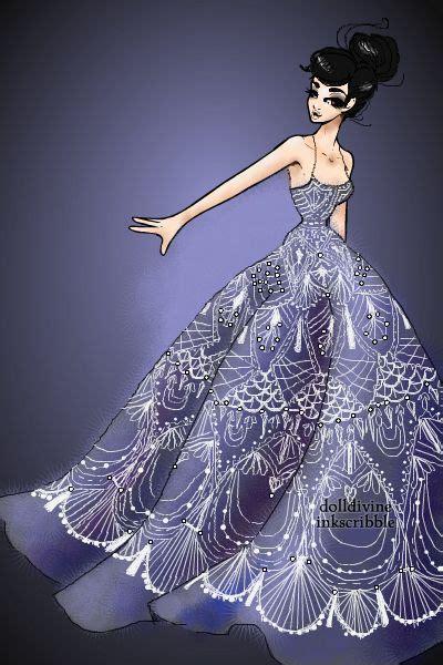 Neptune s Daughter Mermaid Dress Up Doll Divine