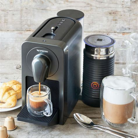 Nespresso Machines Coffee Espresso Sur La Table