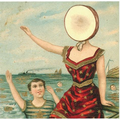 Neutral Milk Hotel In The Aeroplane Over The Sea YouTube