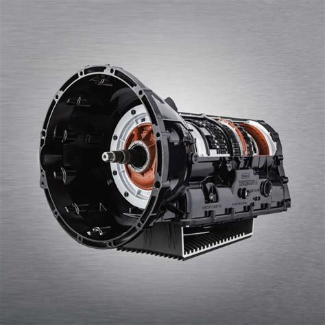 New 247 Series for the Ford TorqShift Transmission
