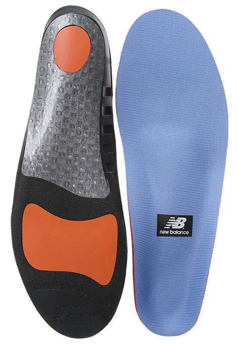New Balance Insoles The Best in Cushion and Arch Support