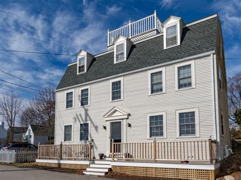 New Castle NH Homes For Sale Zillow Real Estate