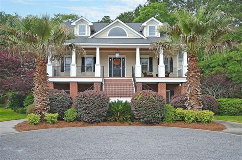 New Homes for Sale in Summerville South Carolina