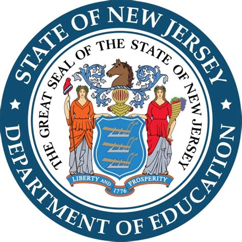 New Jersey Department of State
