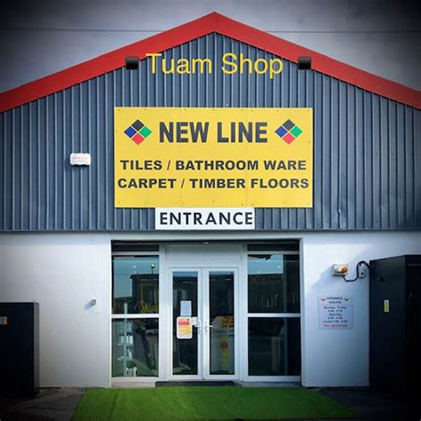 New Line Tiles Carpet Timber Floors Tuam County Galway