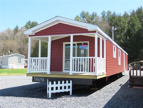 New Manufactured Modular and Tiny Homes for Sale