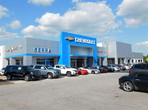 New Used Car Dealer at Serra of Jackson