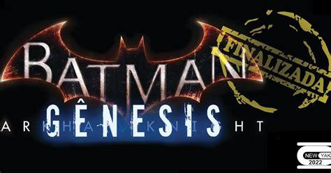 New Yakult BatMan Arkham Knight 2015