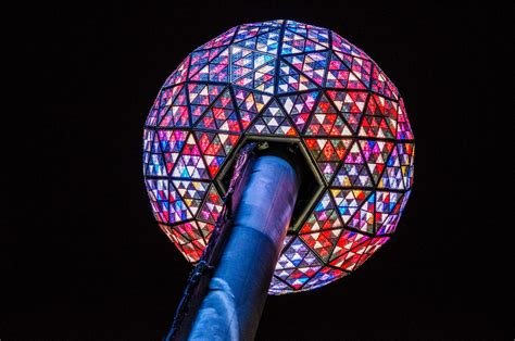 New Year s Eve Celebration in Times Square BallDrop