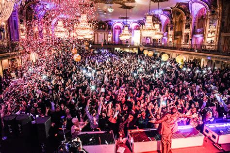 New Years Eve Parties Chicago