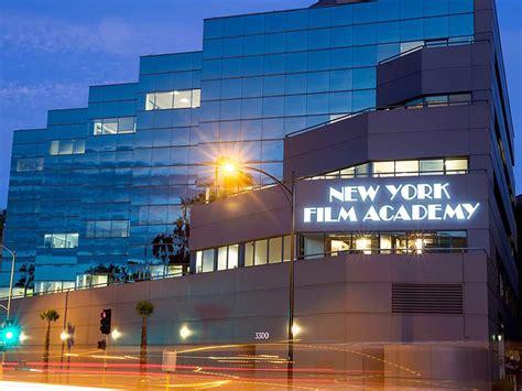 New York Film Academy New York City