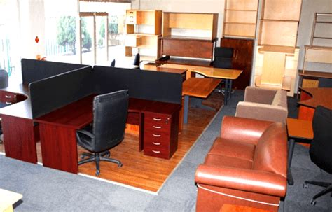 New and Second Hand Office Furniture Gauteng Oxford Office