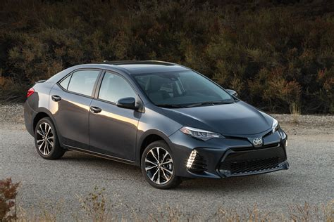 New and Used Toyota Corolla Prices Photos Reviews