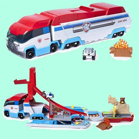 Nickelodeon Paw Patrol Paw Patroller Set Toys R Us