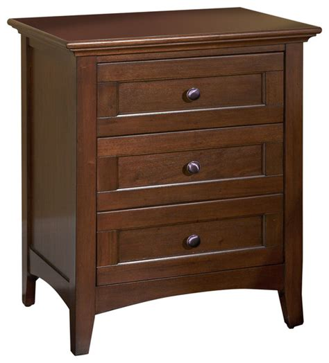 Nightstands and Bedside Tables Houzz