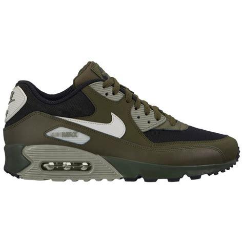 Nike Air Max 90 Men s Running Shoes Light Bone